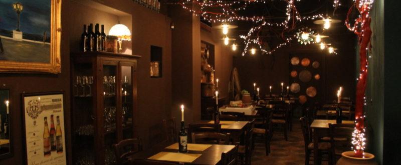 ristorante norcineria ceralacca bari