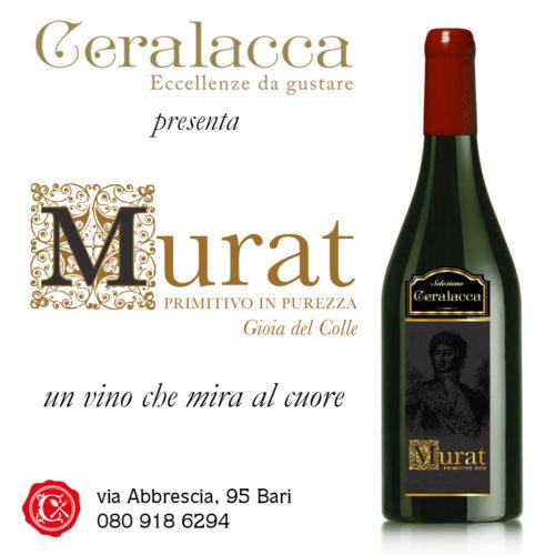 Vino-Murat Ceralacca_Bari